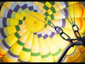 Kiwanis Indiana Balloon Fest