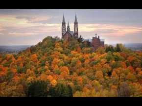 Milwaukee Fall Colors