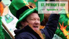Jour de la Saint-Patrick