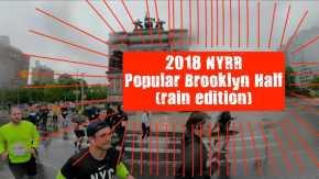 NYRR Brooklyn Half Marathon