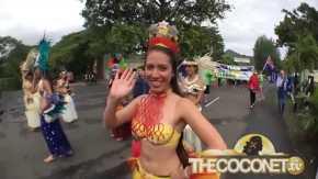 Te Maeva Nui Cultural Festival
