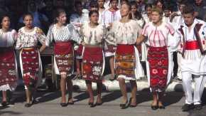 Ziua Recoltei (Harvest Day Festival)
