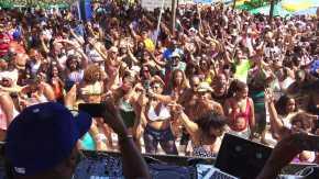 Festival de Música de Soul Beach