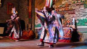 Festival de danse de Cham