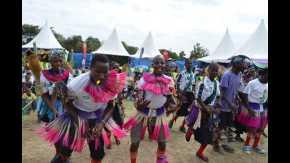Serengeti Cultural Festival