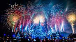 New Year's Eve in Orlando