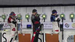 European Shooting Championships