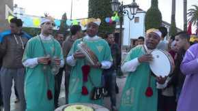 Yennayer, Amazigh (Berber) New Year