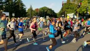 Maratona do Maine