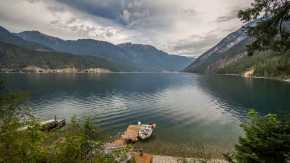 Anderson & Watson Lakes Hike
