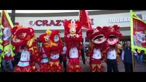 Lunar New Year in Sacramento