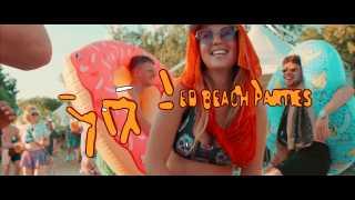Applebum: The Beach Beyond