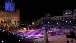 La Partita a Scacchi di Marostica
