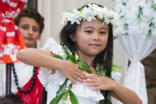 May Day (Lei Day)