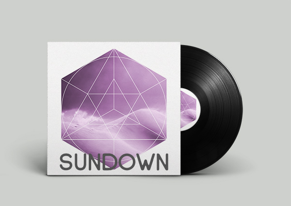 Sundown album cover