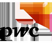 PWCs logotyp