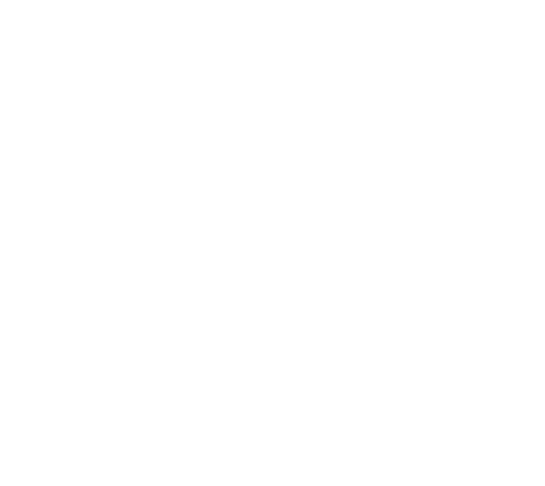 Stiliserad origamifågel