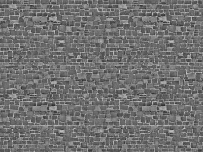 Tapet R10872 Stonewall, black bilde 1 av Rebel Walls