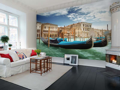 Tapet R10451 Venezia bilde 1 av Rebel Walls