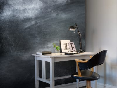 Murale R10851 Blackboard ​​immagine 1 di Rebel Walls