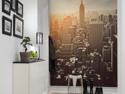 Wall Mural R11481 NY image 1 by Rebel Walls