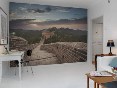 Murale R12042 Great Wall of China ​​immagine 1 di Rebel Walls