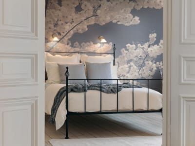 Wall Mural R13001 Blossom For The Bees image 1 by Rebel Walls