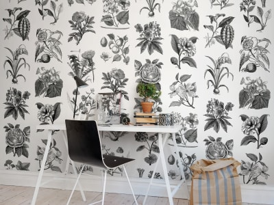 Wall Mural R13171 Fruit & Flora image 1 by Rebel Walls