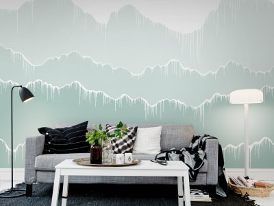 Фотообои R13333 Elevation, gradient изображение 1 от Rebel Walls