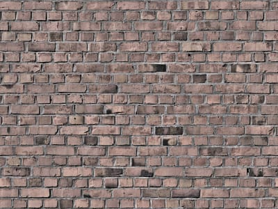 Tapete R10964 Brick Wall, old style Bild 1 von Rebel Walls