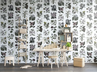 Фотообои R13172 Fruit & Flora, Color изображение 1 от Rebel Walls