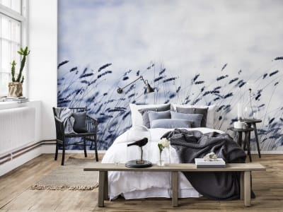 Mural de pared R12971 Scandinavian Light imagen 1 por Rebel Walls
