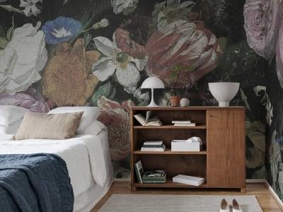 Wall Mural R15391 Blooming image 1 by Rebel Walls