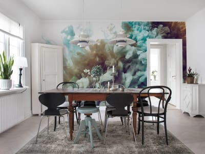 Wall Mural R15451 FROZEN MOMENT image 1 by Rebel Walls