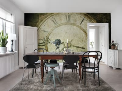 Wall Mural R11751 As time goes by image 1 by Rebel Walls