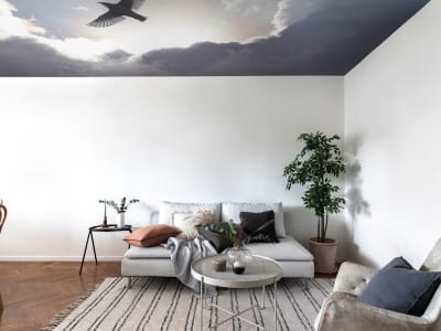 Wall Mural R10151 Free as a Bird image 1 by Rebel Walls