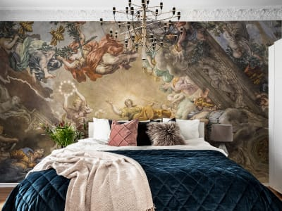 Wall Mural R15501 A PRIORI image 1 by Rebel Walls