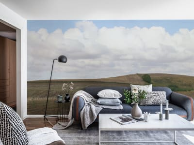 Wall Mural R16481 Cropland image 1 by Rebel Walls