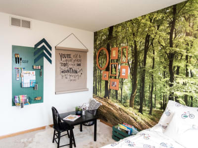 Wall Mural R10141 Forest image 1 by Rebel Walls