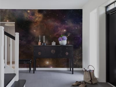 Tapete R16911 Star Galaxy Bild 1 von Rebel Walls