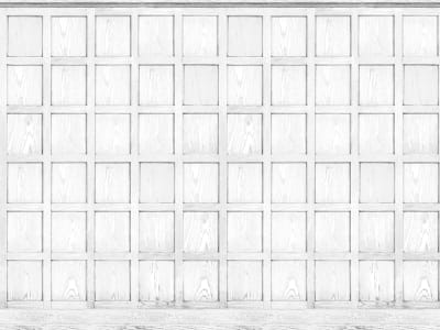 Wall Mural R12882 Panel, White image 1 by Rebel Walls