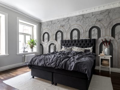 Fototapet R16103 Arch Deco, Marble imagine 1 de Rebel Walls