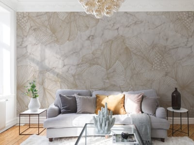 Fototapet R17094 Opulence, Marble imagine 1 de Rebel Walls