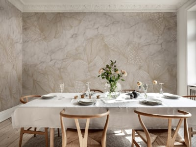 Wall Mural R17094 Opulence, Marble image 1 by Rebel Walls