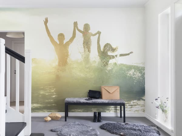 Custom Wallpaper Create Your Own Wall Mural Rebel Walls