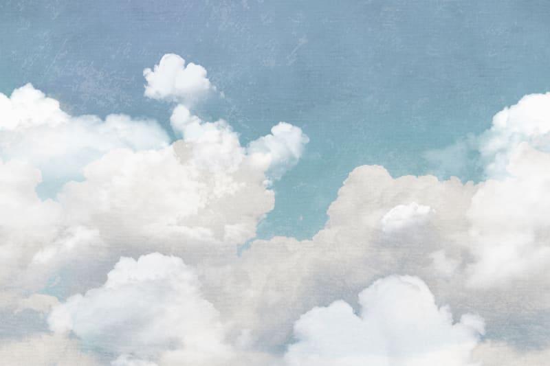 Cuddle Clouds R14011 Rebel Walls