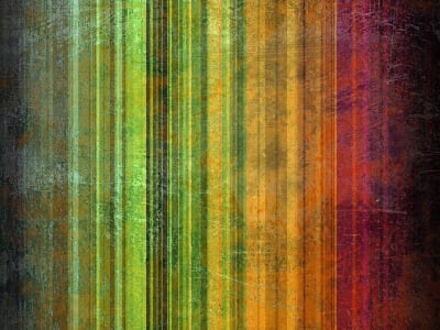 Wall Mural R11091 Striped Curtain image 1 by Rebel Walls