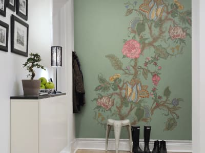 Décor Mural R13211 Growing Wild image 1 par Rebel Walls