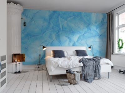 Wall Mural R11521 Wrinkled Paper image 1 by Rebel Walls