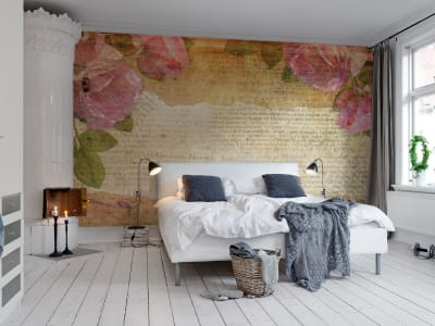 Tapet R11631 Old Romance bilde 1 av Rebel Walls